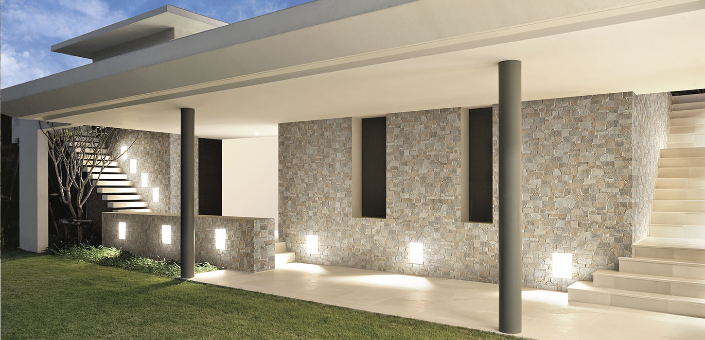 Tiles for the Living and Sleeping areas Asiago 3d by Ceramica Rondine