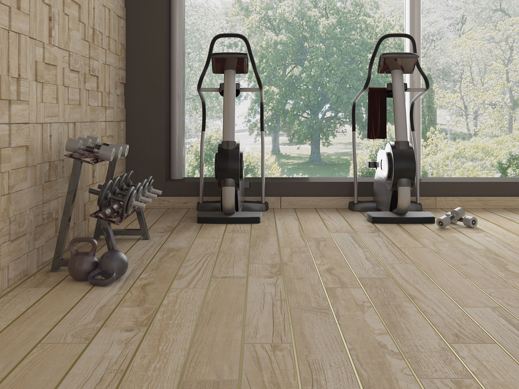 Wood Effect Porcelain Stoneware Tiles Salvage Ceramica