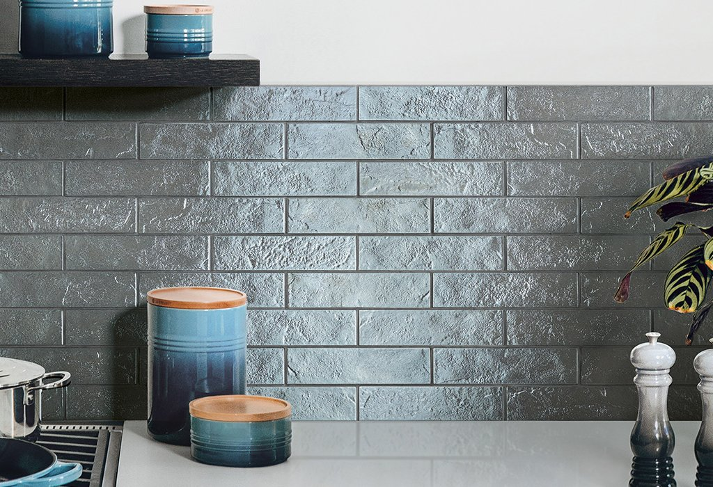 Briques style Skyline by Ceramica Rondine