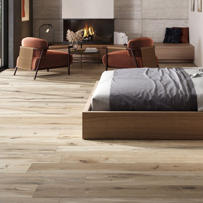 Carrelage jaune Timeless by Ceramica Rondine