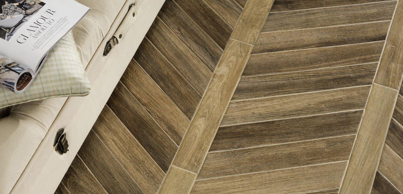 Colore Fughe Piastrelle Beige piastrelle vintage per pavimenti in finto legno | ceramica