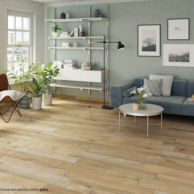 Piastrelle color marrone Aspen by Ceramica Rondine