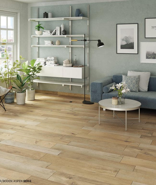 Brown tiles Aspen by Ceramica Rondine