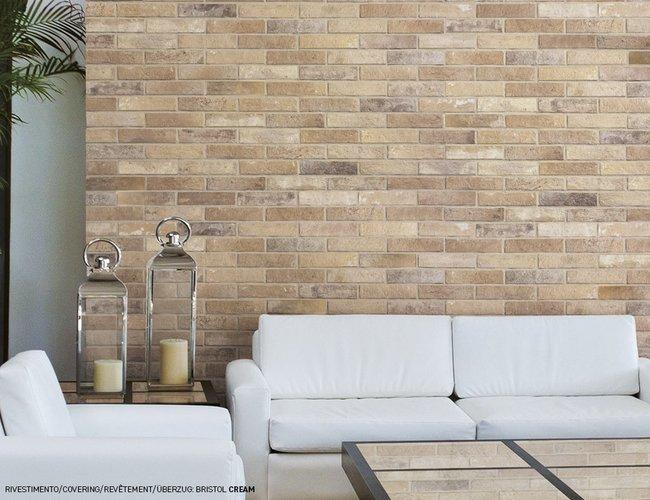 Bricola Wood Effect Porcelain Stoneware Tiles Foresta Di