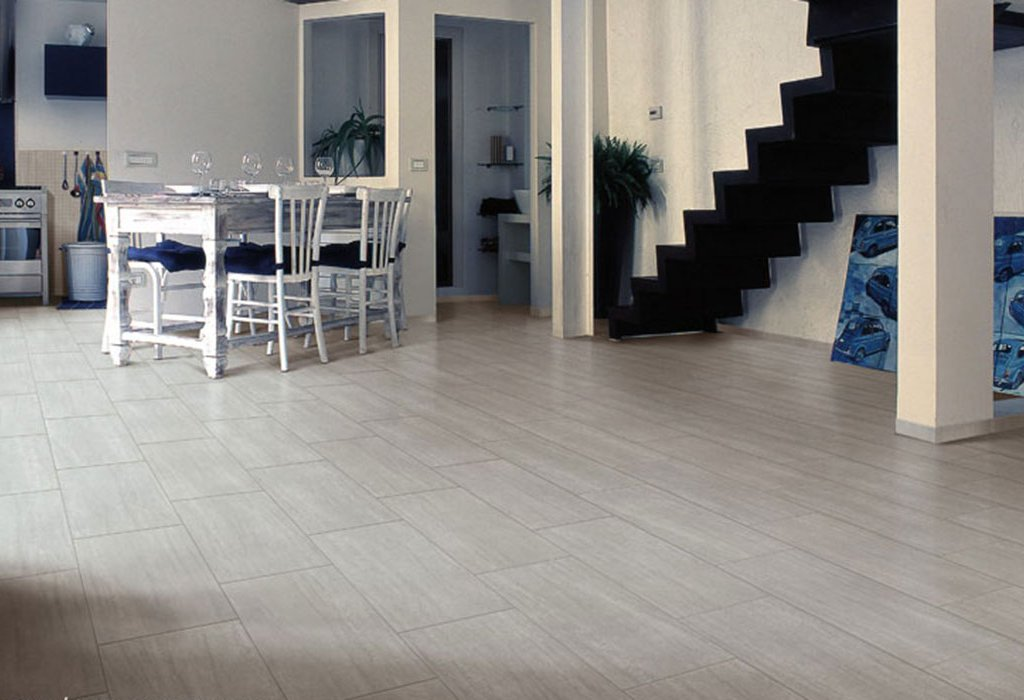 Pavimenti effetto marmo Contract by Ceramica Rondine