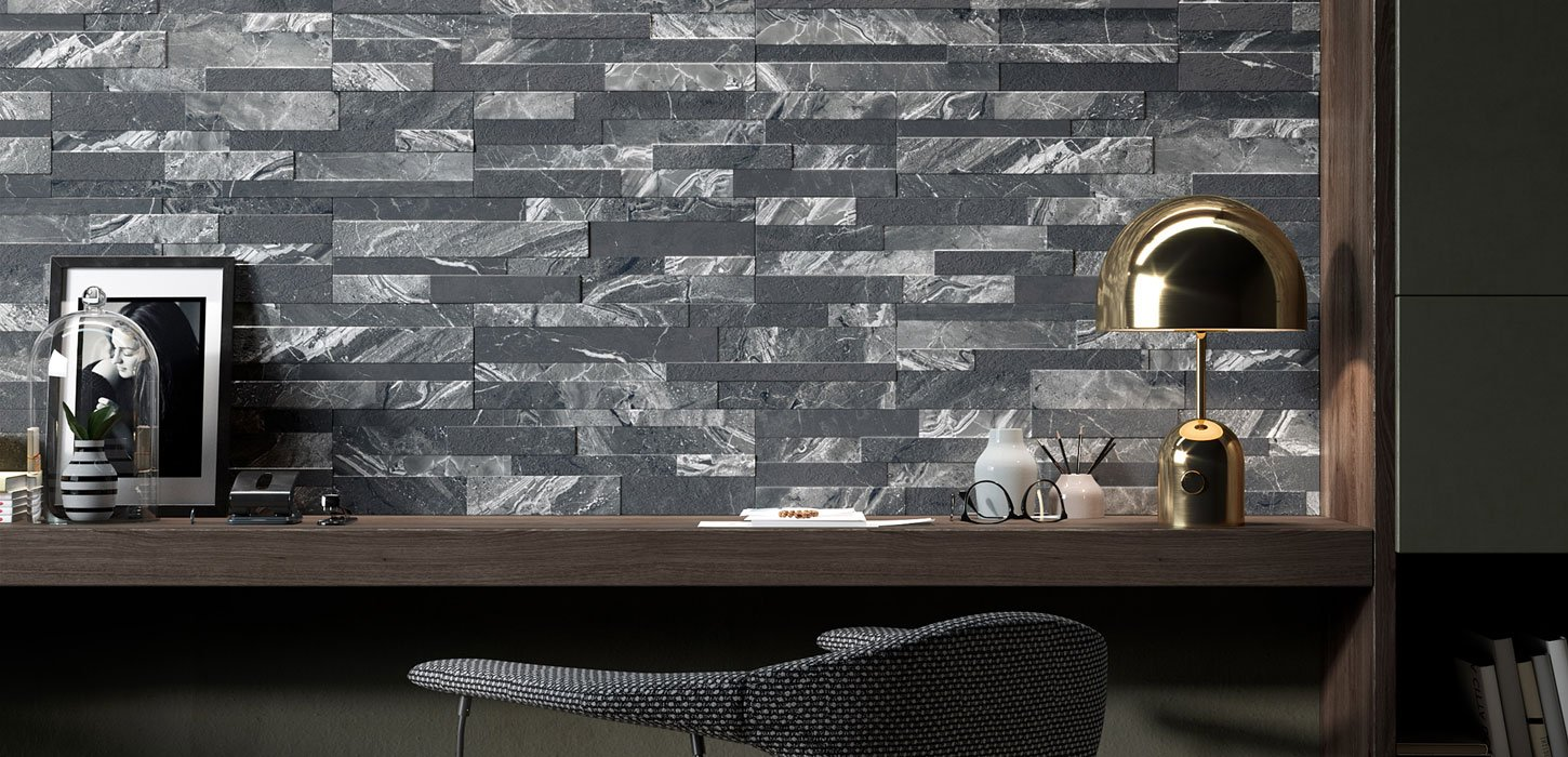 gioia 3D Wall surfaces