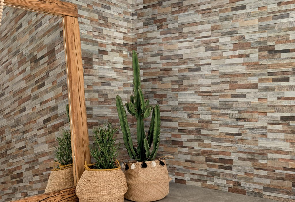 3D Effect Inwood 3d by Ceramica Rondine
