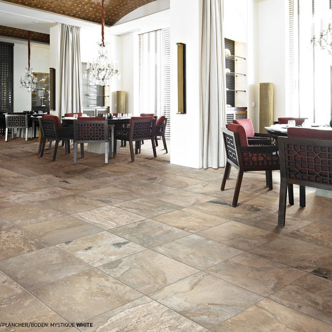 Multicolor tiles Mystique by Ceramica Rondine
