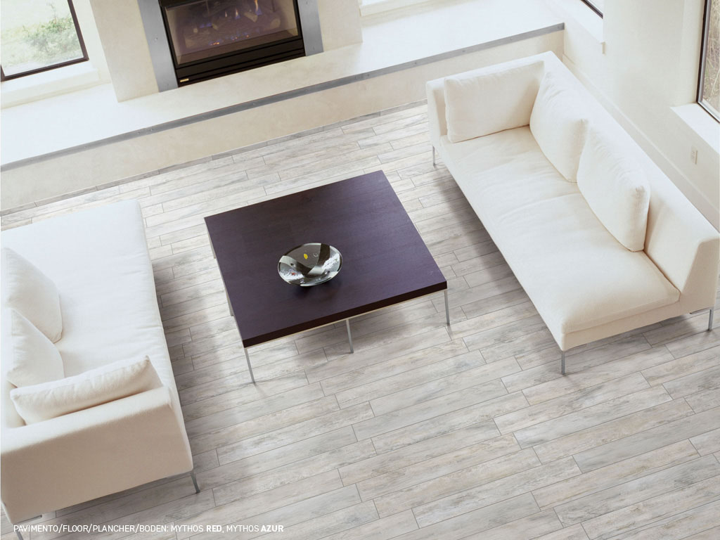 Mythos Natural Wood Effect Tiles Ceramica Rondine
