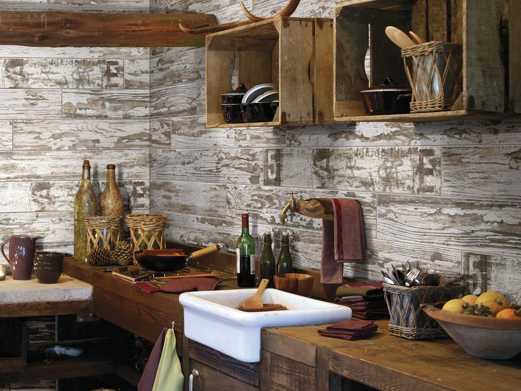 Worn wood effect porcelain stoneware tiles old navy foresta di gres ceramica rondine