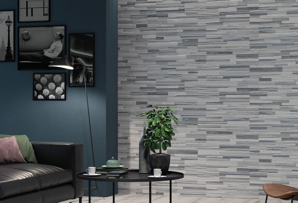 3D Effect Palissandro 3d by Ceramica Rondine