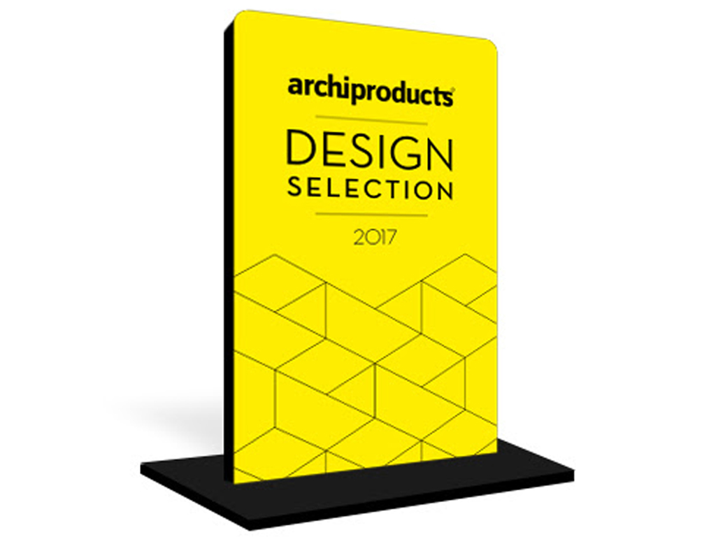 Archiproducts Design Selection - Cersaie 2017