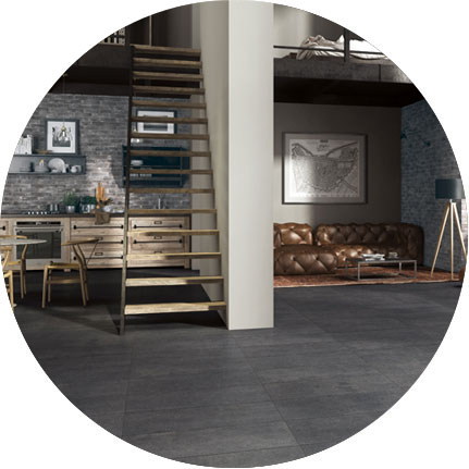 Moderne Fußböden Die Besten Lösungen Für Die Wohnung Ceramica Rondine