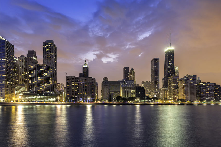 Ceramica Rondine flies off to Chicago @Coverings'16