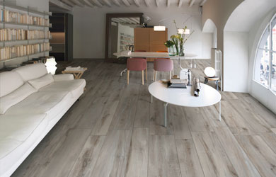 La Foresta Di Gres Wood Effect Wall And Floor Tiles