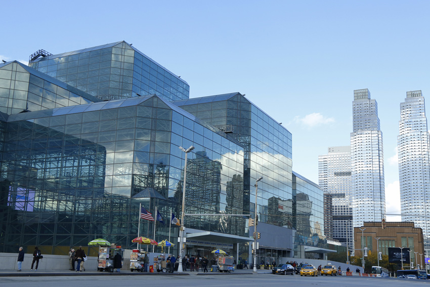 Ceramica Rondine in the Big Apple for ICFF