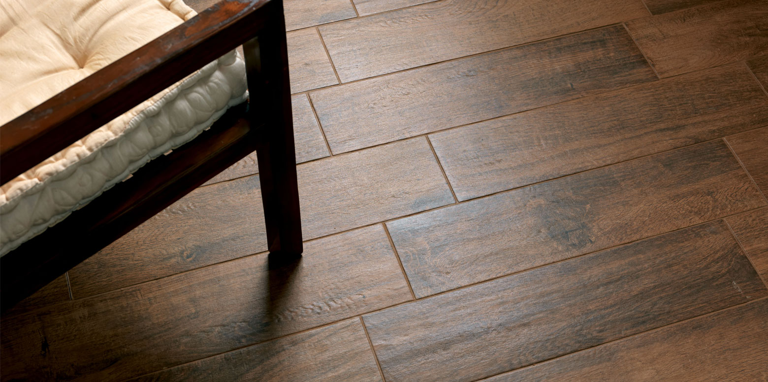 La foresta di gres the pleasure and beauty of wood for Ceramica gres