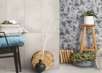 Pavimenti in gres porcellanato dal 1961 scopri ceramica - La piastrella 97 ...
