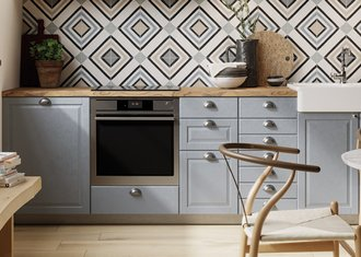 Tiles in the kitchen: what essential features are required?