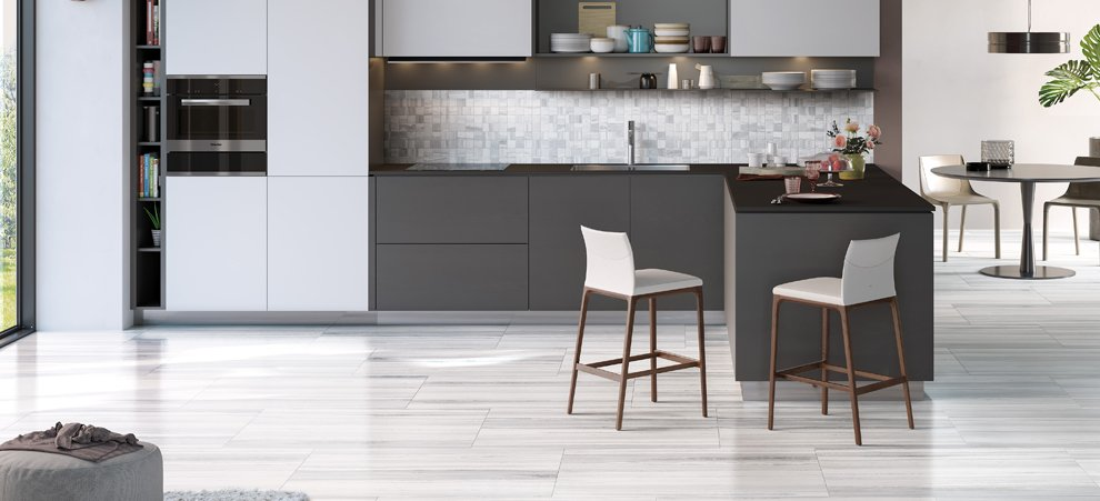 Piastrelle in cucina: i nostri consigli | Ceramica Rondine
